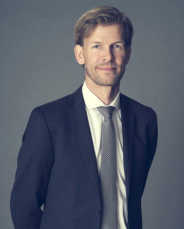 Niels Christian Døcker