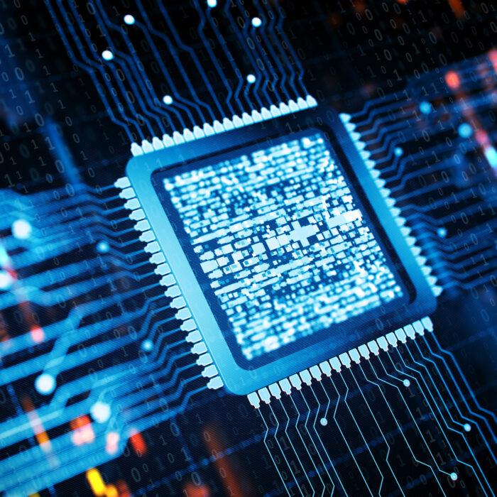 IT, Telekommunikation & Teknologi