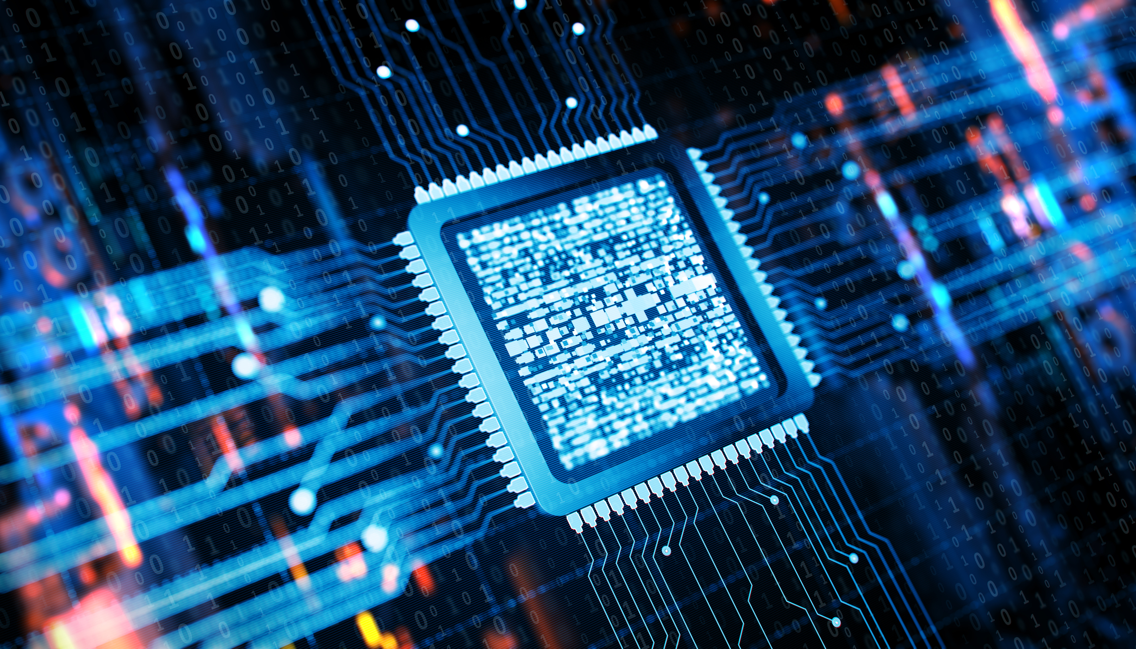 IT, Telecommunications & Technology