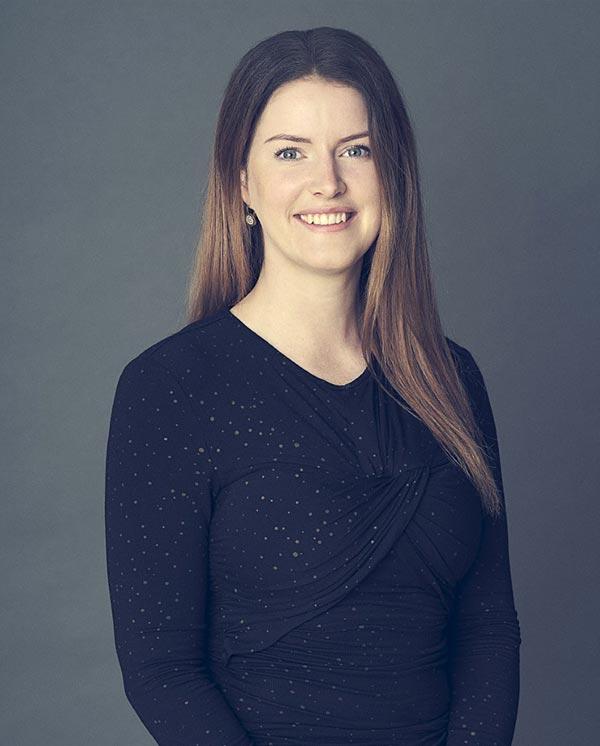 Sidsel Heissel Nørløv