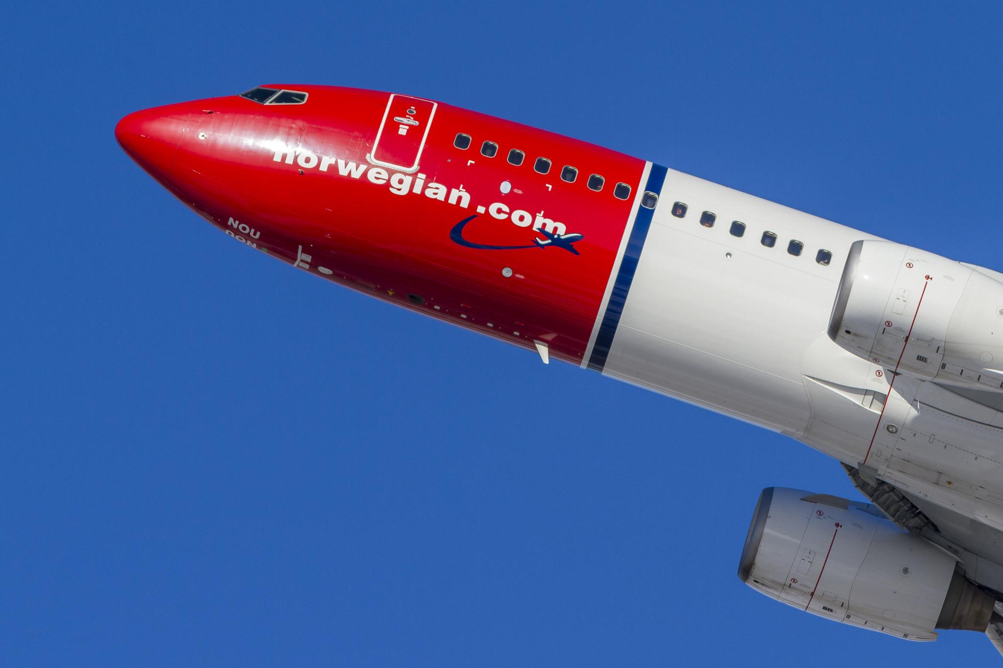 Norwegian Air Shuttle ASA