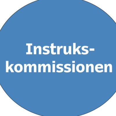 Instrukskommissionen
