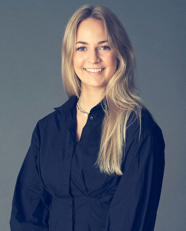Emilie Teresa Bøge