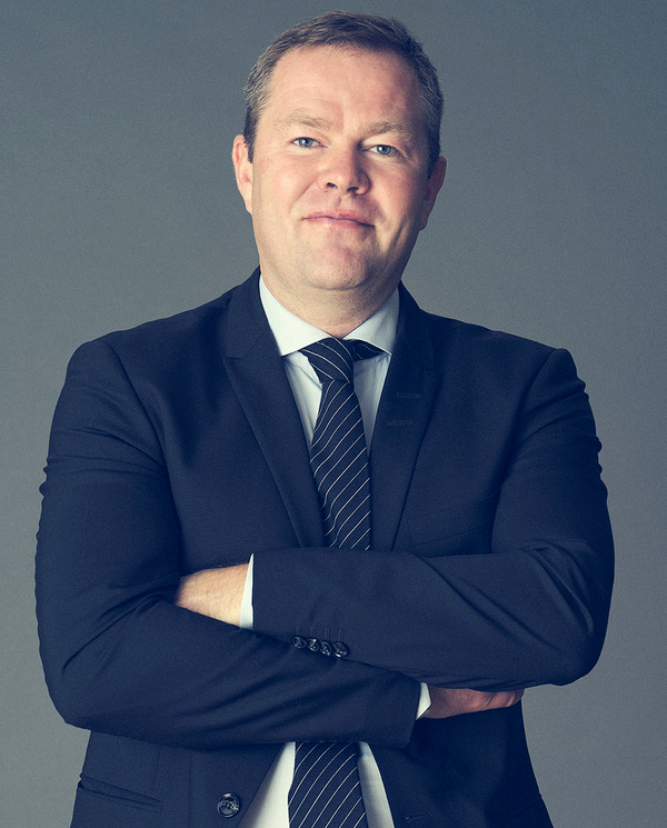 Morten Stausholm