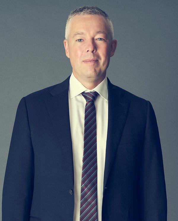 Thorbjørn Hævdholm