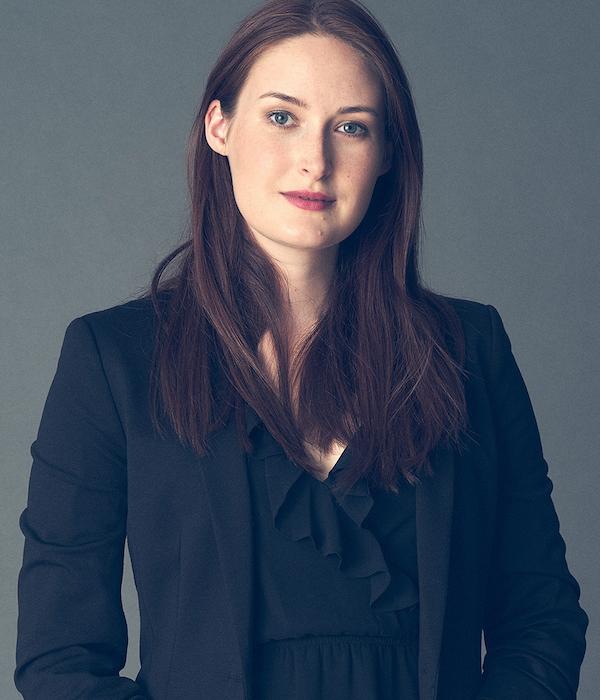 Amanda Riberholt-Rischel