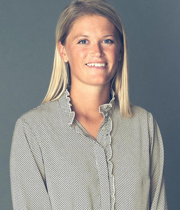 Julie Vestergaard Nielsen