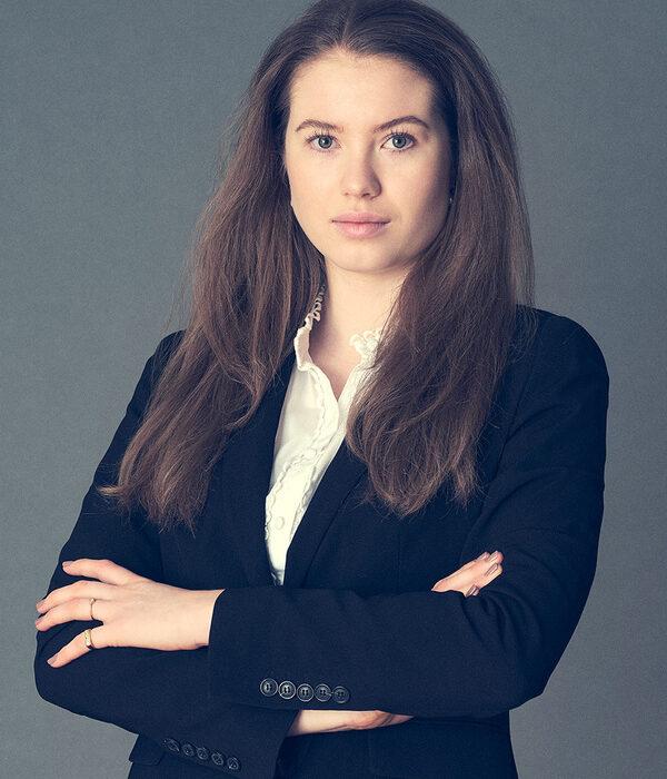 Cecilia Løie-Andersen