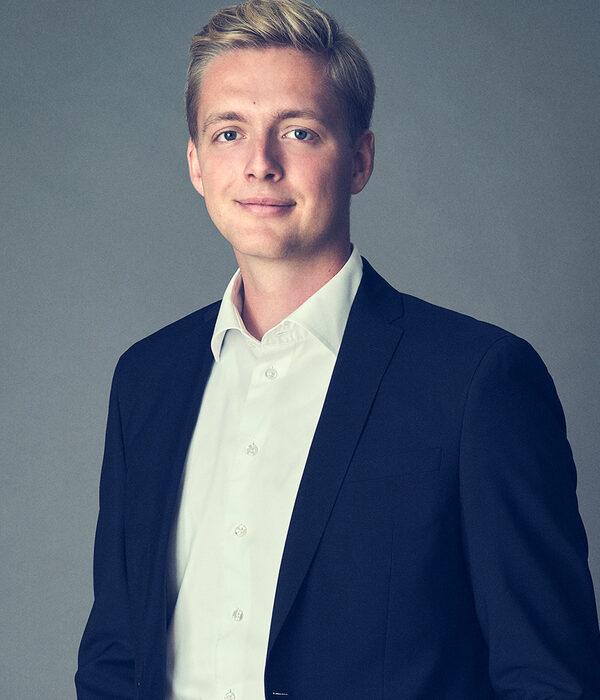 Rasmus Schmock